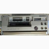 Видеомагнитофон Toshiba V-9100 (BetaMax), рабочий