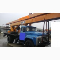 Автовышка 22 метра/ аренда/ услуги