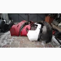 Бампер задний Mazda 6 GJR9 50221