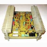 Усилитель мощности (блок УНЧ) QUAD-405 (2x100 Вт)