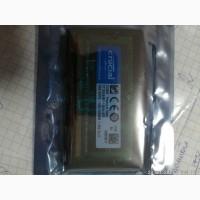 Оперативная память для ноутбука 8GB