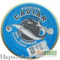 Крашенная икра щуки Картас Морепродукт 112 гр. пастеризованная Астрахань