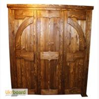 Мебель для дома, Шкаф под старину Изольда