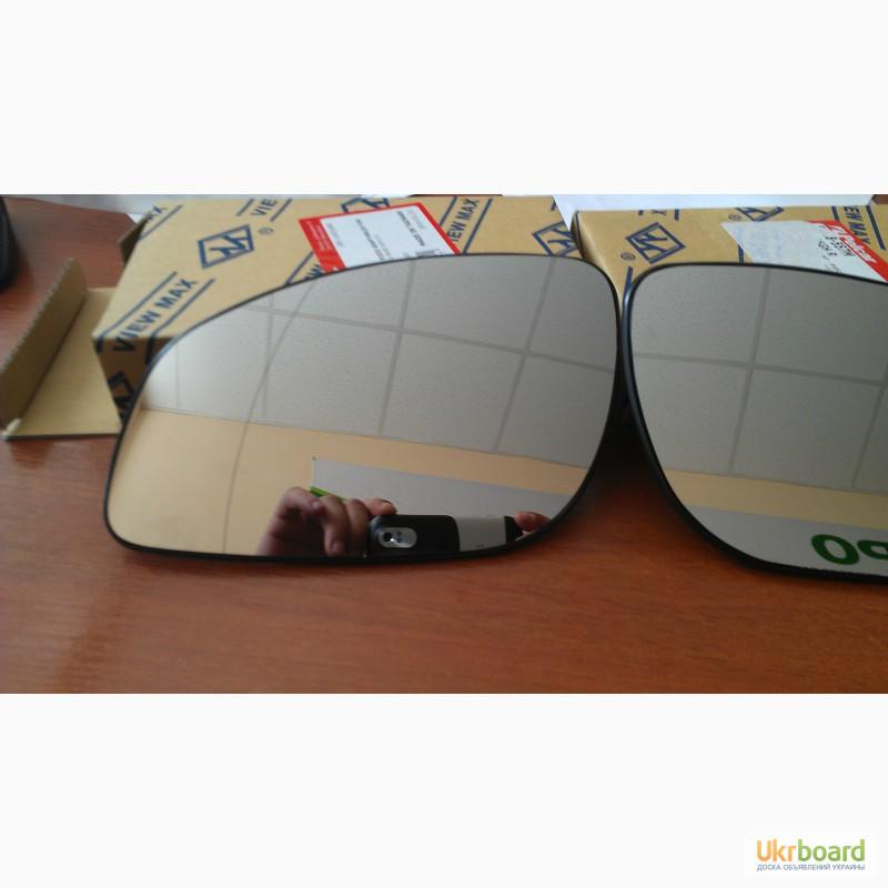 зеркальный элемент опель вектра с
