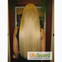 Наращивание волос(тех.микро-капсулы)
