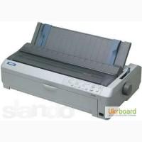 Продам принтер Epson FX 2190