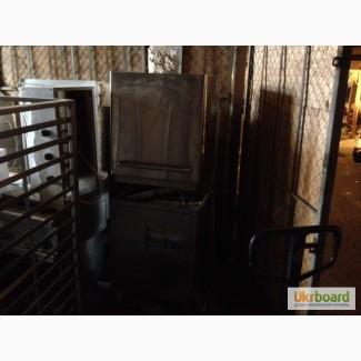 Продам недорого Посудомоечную машину купольную Project T150 б/у в ресторан, общепит