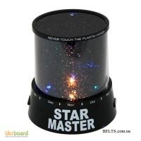 Ночник звездного неба Стар Мастер с USB шнуром Star Мастер