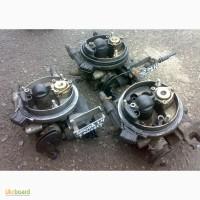 Продам оригинальные моно-инжекторы на VW/Skoda 1.4L