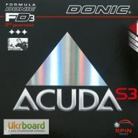 Продам накладка Donic Acuda S3