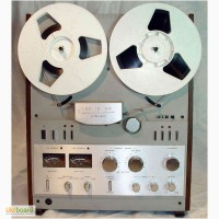 Катушечный магнитофон Союз-110 стерео
