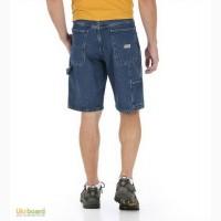 Джинсовые шорты Wrangler (США)