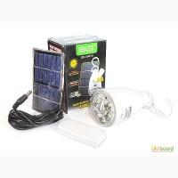 Солнечная лампочка экономка GDLite GD-5007S