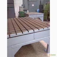 Плиты магнитные, монтажно-сборочные сварочные, поверочные, разметочные