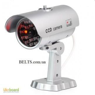 Видеокамера муляж, камера обманка PT-1900 Camera Dummy