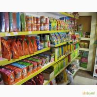 Пропоную продаж торгівельного обладнання для зоомагазинів