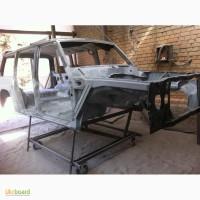 Очистка металла дисков кузовов авто порошковая окраска