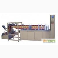 Автоматическая установка для изготовления пакетов типа Дой-Пак. Возможен кредит