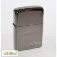 Зажигалка Zippo в хроме