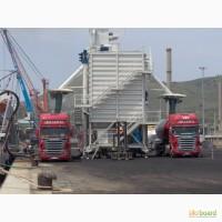 Оборудование для выгрузки цемента из вагонов, 60 м3/час
