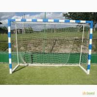 Ворота футбольные, ворота гандбольные