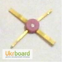 Транзисторы 2Т3132А-2. Военная приёмка. СВЧ