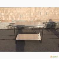 Кухонные столы металлические