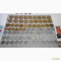 Продам обиходные монеты Украины