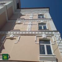 Фасад дома варианты отделки