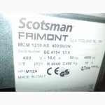 Льдогенератор Scotman AF 80 б/у в рабочем состоянии