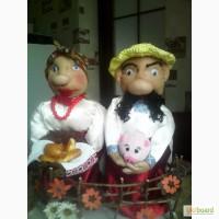 Продаю куклы ручной работы