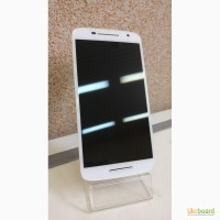 Motorola Droid MAXX 2 $170 White XT-1565
