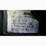 Моторчик отопителя печки 4B1820511D Vag Audi A6 C5 97-04 г оригинал