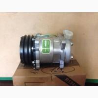 Купить компрессор авто кондиционера 508 CL5H14 на трактор МТЗ ХТЗ