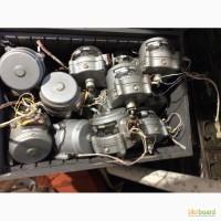 Двигателя реверсные РД-09. СД-54. Д-32. Д-219