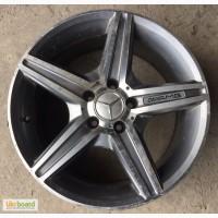 Продам - колесный диск на Мерседес (AMG) R17, 1 штука