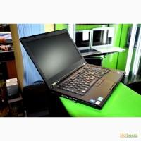 Бомбовый ноутбук LENOVO T420 на Core i5-2520 + Подарок