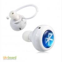 Беспроводные наушники AirBeats. Наушники Bluetooth/
