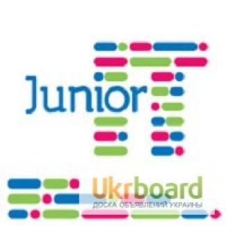 Школа программирования для детей JuniorIT