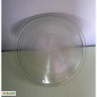 Стекло круглое, стекло с узором