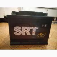 Купить аккумулятор SRT в Одессе. Доступные цены, высокое качество