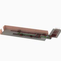Автоматическая лесопильная линия iWM