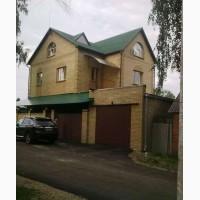 Продам элитный дом в Харькове 350 м. кв