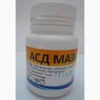АСД - мазь (100г), Укрветбиофарм