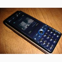 Мобильный Sony-Ericsson K-810i оргинальная