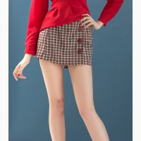 Женская юбка от DZAN