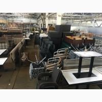 Аренда мебели и оборудования б/у для кейтеринга и съёмок