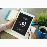 Кредит онлайн. Займ на карту онлайн