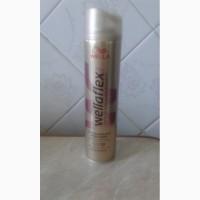 Лак для волос супер-сильной фиксации Wellaflex