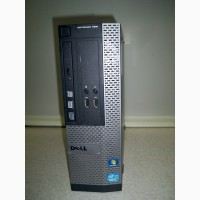 Системный блок 4 ядра Dell OptiPlex 390 QuadCore Intel Core i5